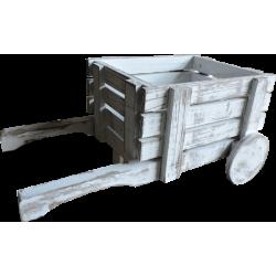 Carrinho Caravana