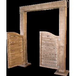 Portal Saloon