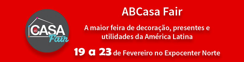 ABCasa Fair Fevereiro 2018